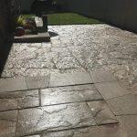 brick patio instalation chicago