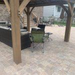 patio instalation chicago 4