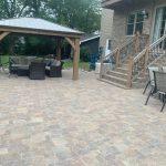 patio instalation chicago 5