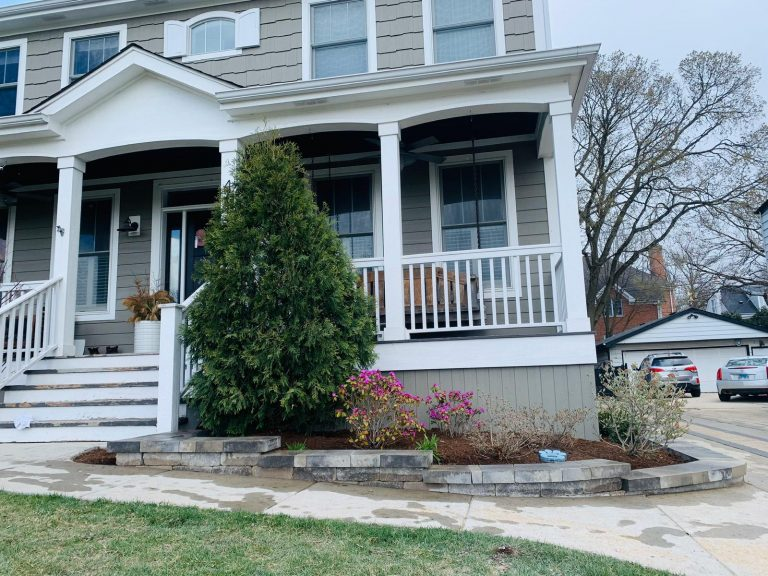 Landscaping Company Chicago